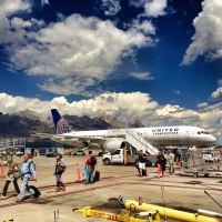 4 Cool Things About Jackson Hole Airport