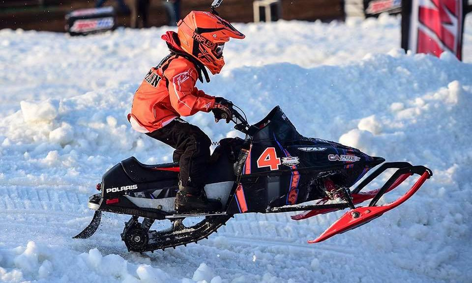 Jackson Hole Snocross Package