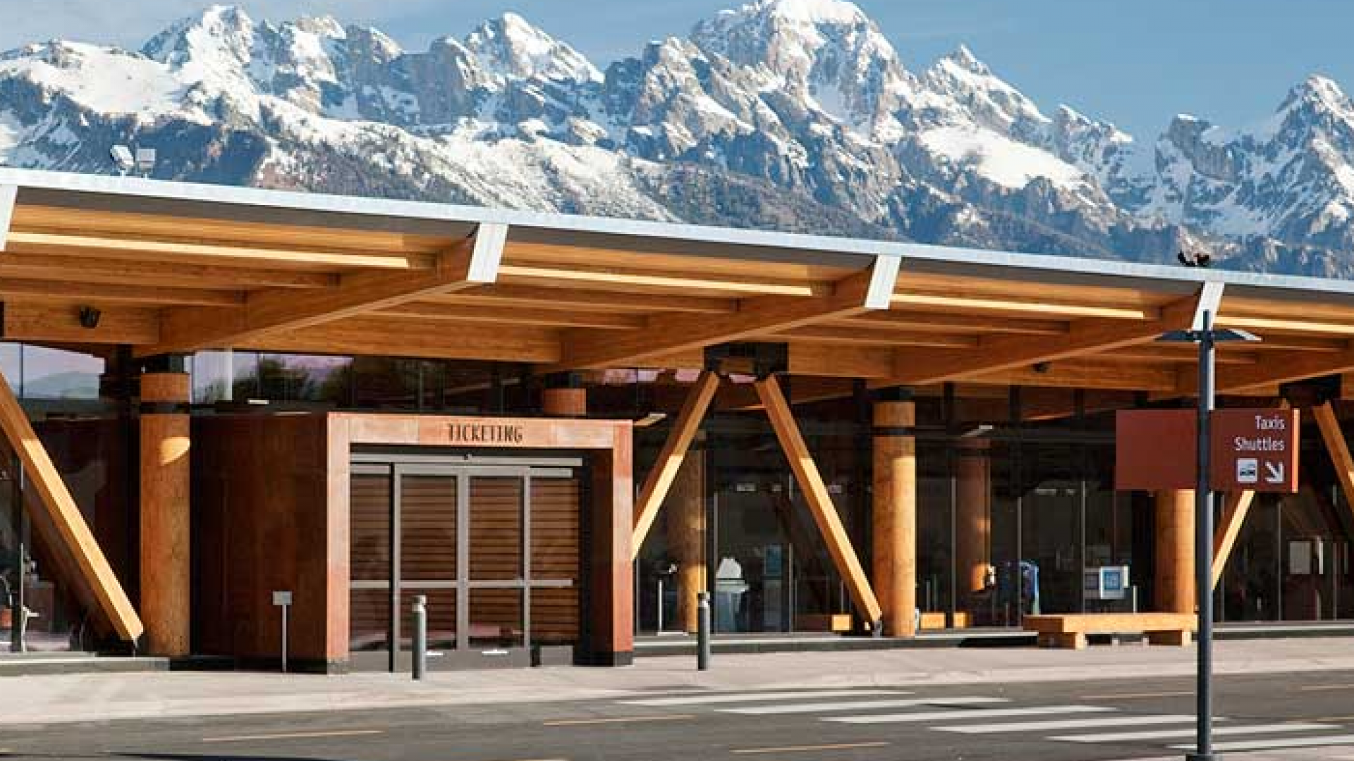 Plan your entire Jackson Hole vacation with one easy phone call, 888-838-6606.