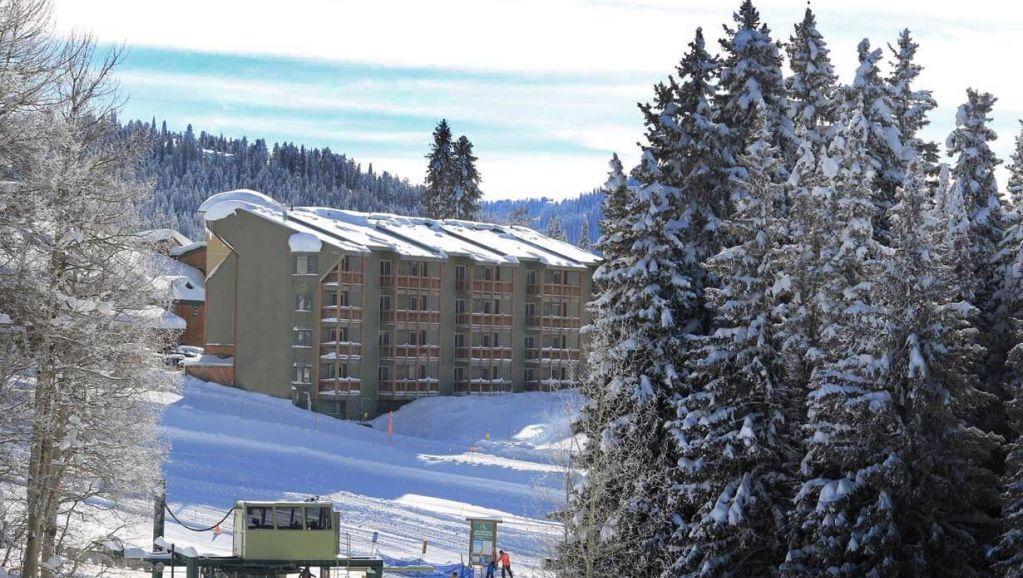 Grand Targhee Resort Jackson Hole WY Central Reservations - Grand targhee resort