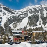 Jackson Hole Mountain Resort