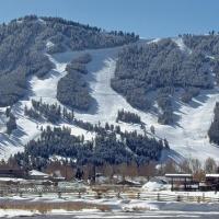 Snow King Ski Area & Mountain Resort