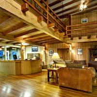Jackson Hole Lodge Condominiums