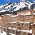 Teton Mountain Lodge: 4th Night Free