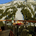 Hotel Terra: 15% off Winter Stays of 4 nights or More