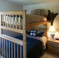 2 Bedroom Snow King Condo