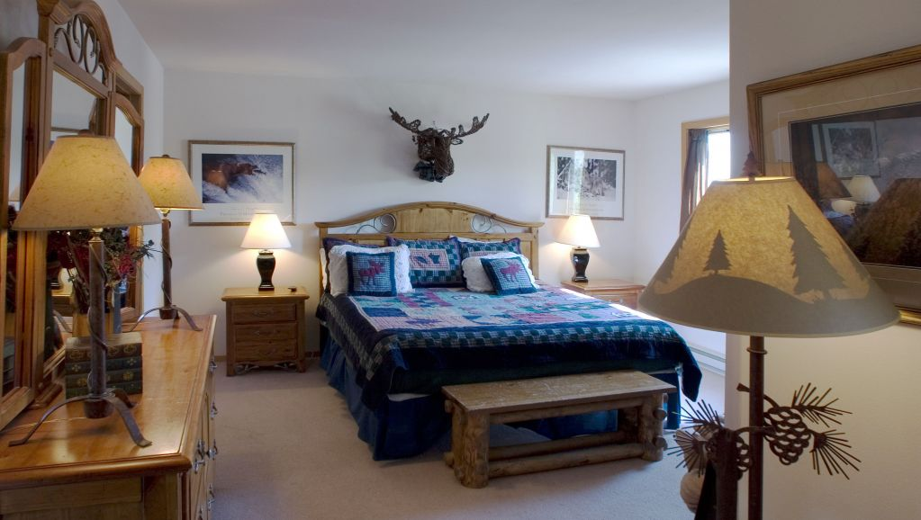 Snow King Resort Condominiums In Jackson Wyoming