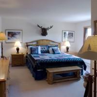 3 Bedroom Snow King Condo