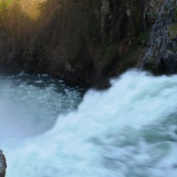 Top 8 Waterfalls Near Jackson Hole, WY