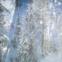 Skiing & Snowboarding Winter Itinerary