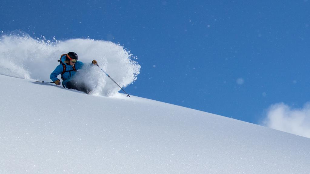 DEEPcember Skiing & Snowboarding Package