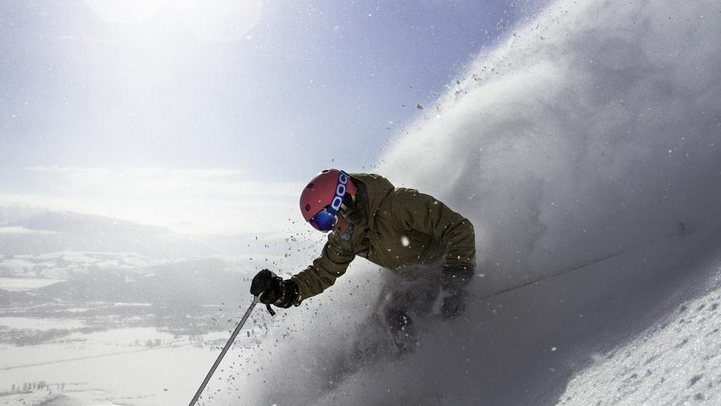Powder Chasers Spring Ski & Board Package