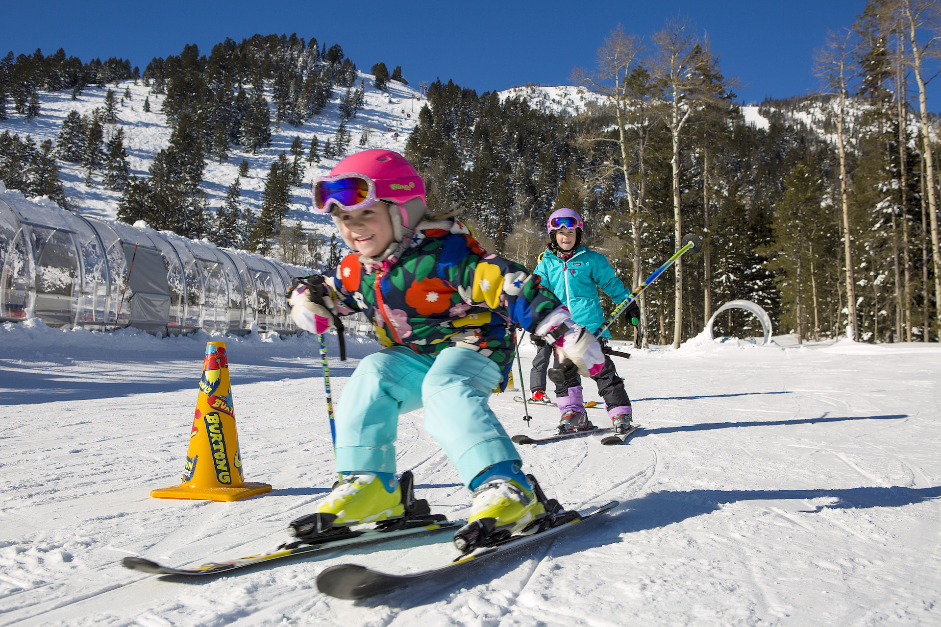 ski jackson hole 2020