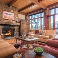 Jackson Hole Resort Lodging - Teton Village
