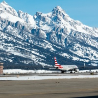 How to Save Hundreds On Flights to Jackson Hole, Wyoming