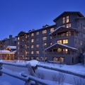 Winter Savings at the Teton Mountain Lodge & Spa