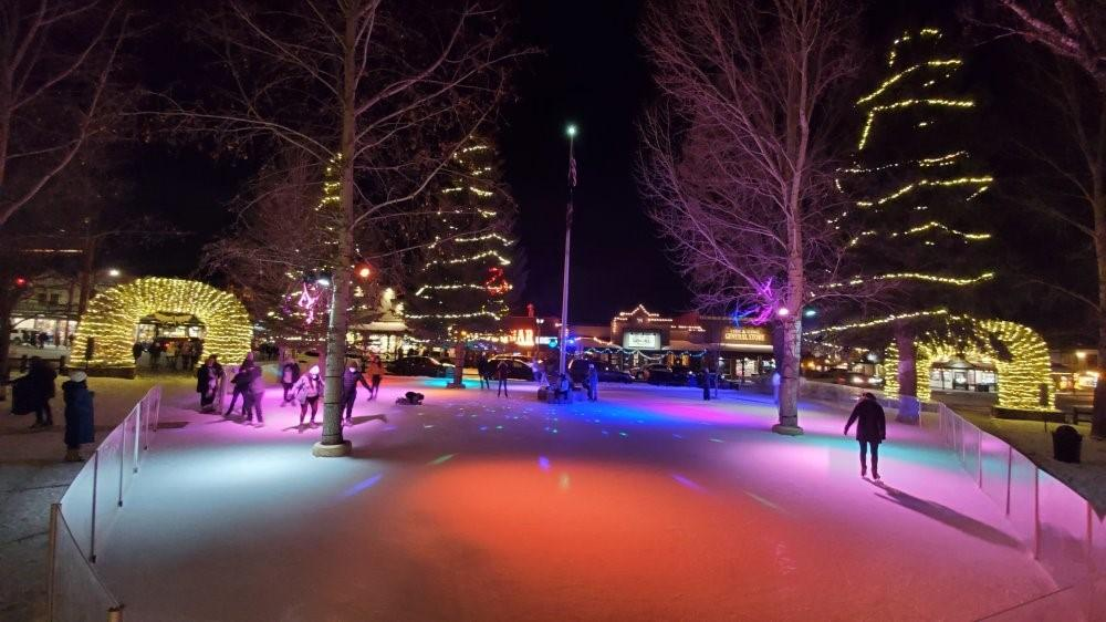 Jackson Hole Winter Fun Package
