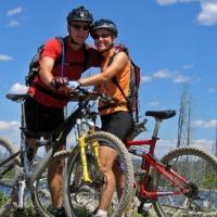 Our Spin on Jackson Hole Biking