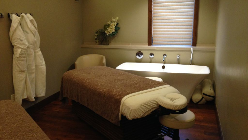 The body sage spa jackson hole wy central reservations for Sage salon