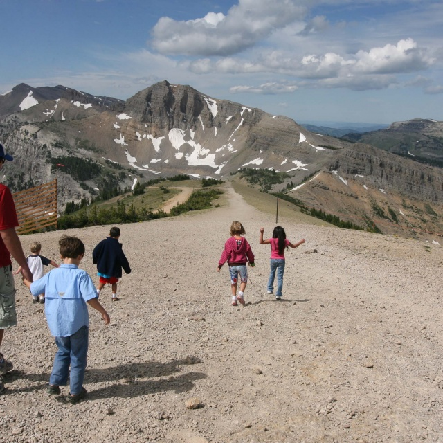 Suggested Summer Itineraries for Families