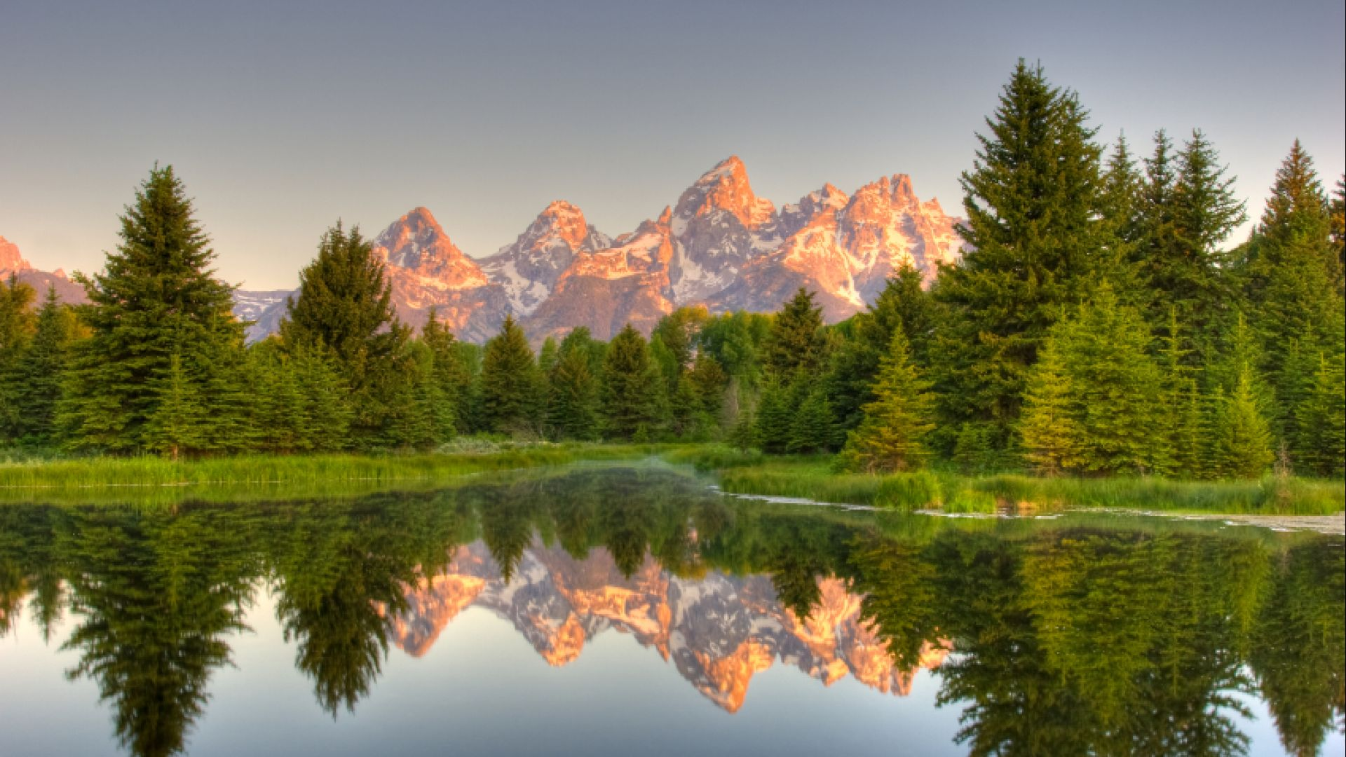 Call or email us today to learn more about travel to Jackson Hole.