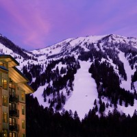 Enjoy slopeside luxury at Hotel Terra