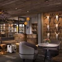 Hotel Terra Jackson Hole newly remodeled lobby