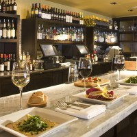Ill Villagio Osteria bar