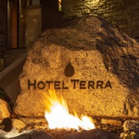 Welcome to Hotel Terra