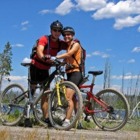 7 Places to Cycle and Mountain Bike Near Jackson Hole, WY