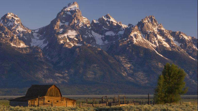 Jackson hole vacation packages inclusive deals travel for Jackson hole summer vacation