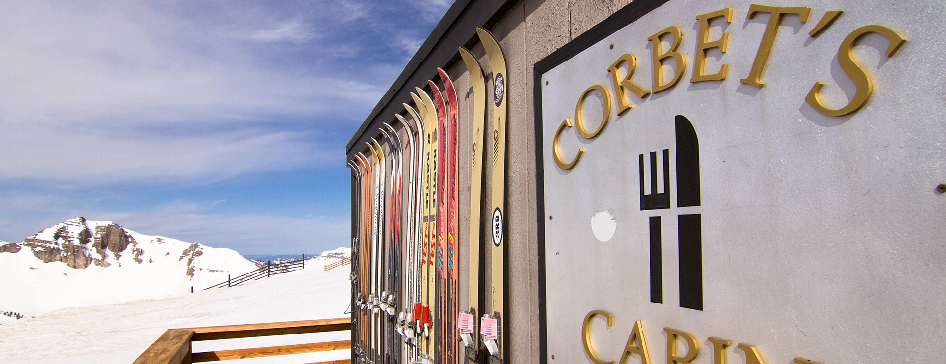 corbetts cabin
