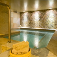 Teton Mountain Lodge & Spa: Laid Back Luxury at the base of Jackson Hole Mountain Resort