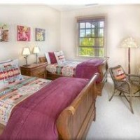 Lane Twin Room