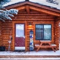 Cowboy Village Log Cabin Resort